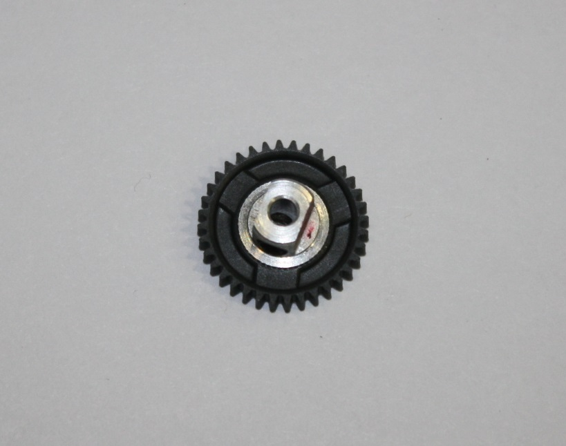 Slick 7 36 Tooth, 2 Degree, 64 Pitch, Spur Gear